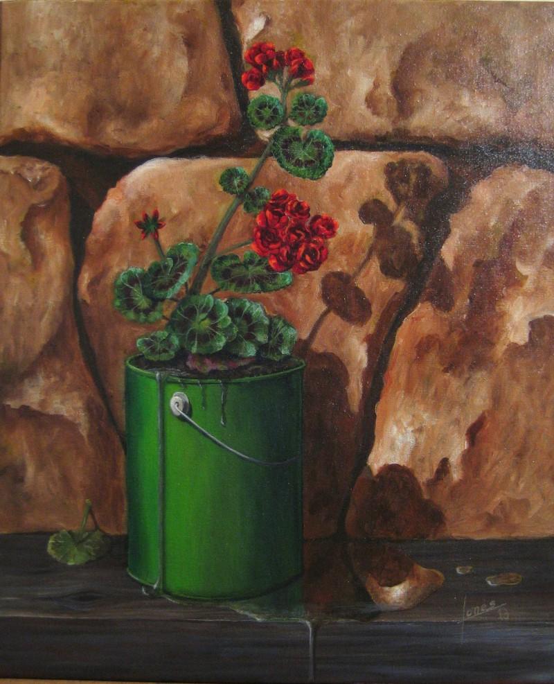035 Pintura- Malvon 47x39